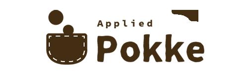 毎日のワクワクを彩る雑貨ブランド「Applied Pokke」